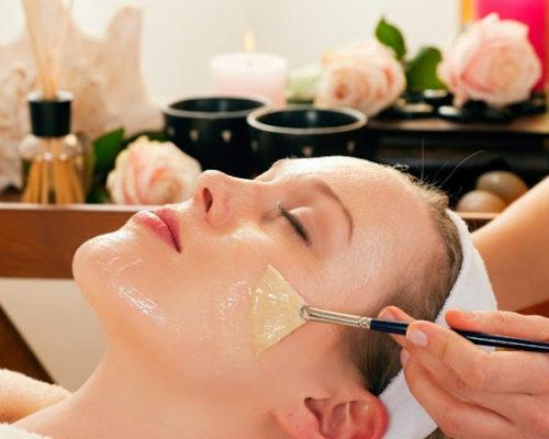 Trẻ hóa da với dầu oliu